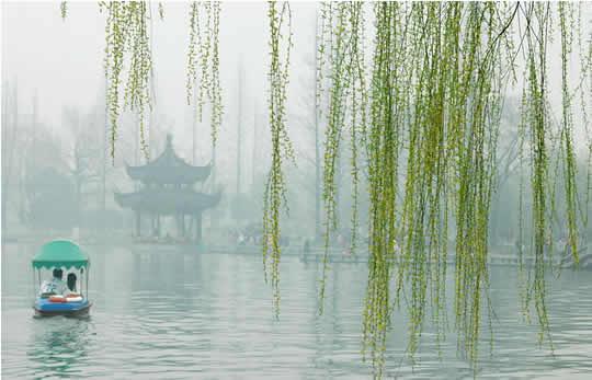 新旧十景 最强的杭州西湖游全攻略